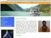 tourism-religious-website-design