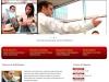 training-consulting-company-website-design
